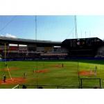 ☆野球観戦☆