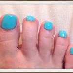 Foot,Nail☆